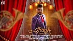 Latest Punjabi Song Janjh Yaar Di Sung By Deep Jagdeep