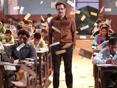 'Why Cheat India' box office collection Day 3