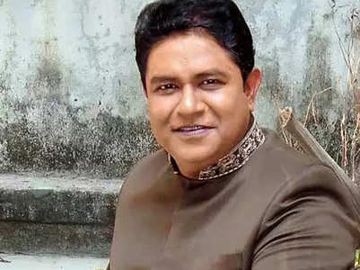 Ashiesh Roy suffers paralysis attack
