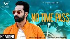 Latest Punajbi Song No Time Pass Sung By Bhullar Saab