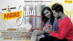 Latest Haryanvi Song Meri Jaan Sung By JJ Vyck