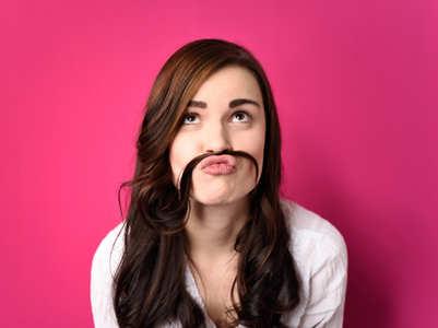 5 emergency hacks to get rid of facial hair
