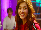 Mehreen Pirzada gets immense response for her character Honey from F2