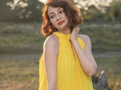 I want to advocate breast-feeding: Saumya Tandon