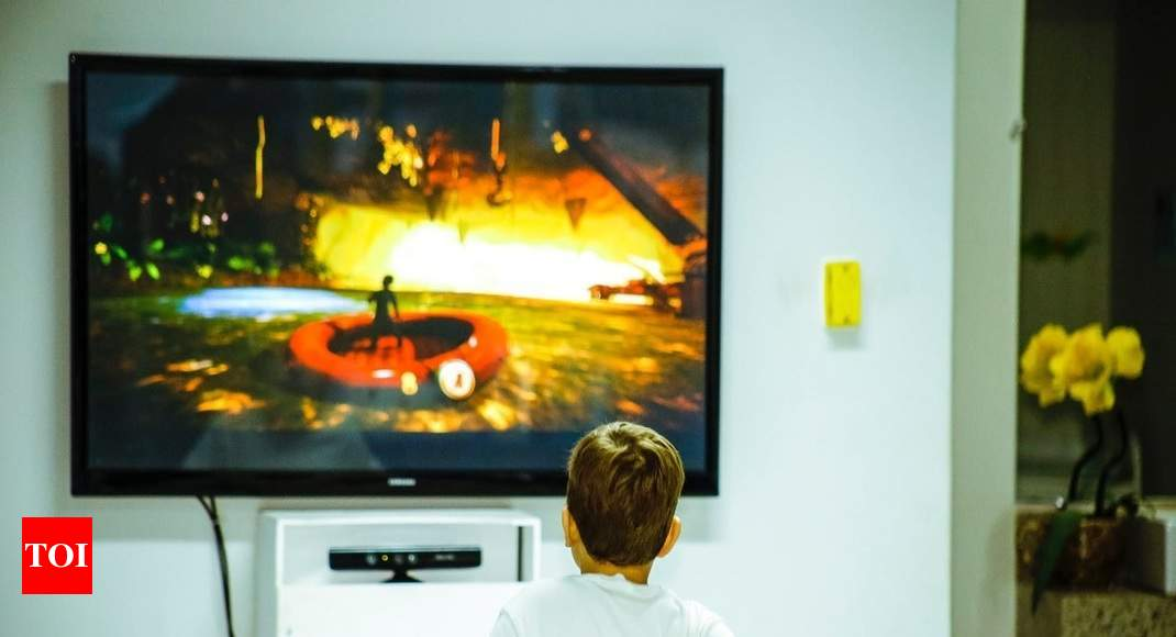 Tata Cliq Smart TV sale: TVs starting at just Rs 10,199: Up to 55% off on | Best Products - Times of India