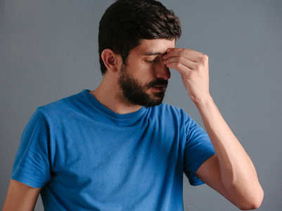 Signs that your cold has turned into a sinus infection