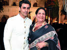 TV actor Gautam Rode enjoyed a qawwali performance in Lucknow