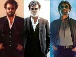 10-year challenge: Rajinikanth is only turning younger
