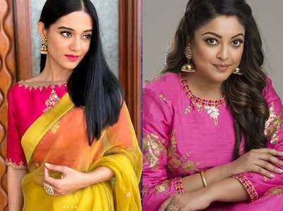 #MeToo: Amrita Rao lauds Tanushree Dutta