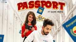 Latest Punjabi Song Passport Sung By Gur Chahal