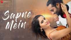 Latest Punjabi Song Sapne Mein Sung By Rituraj Mohanty