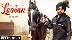 Latest Punjabi Song Laavan Sung By Geeta Zaildar