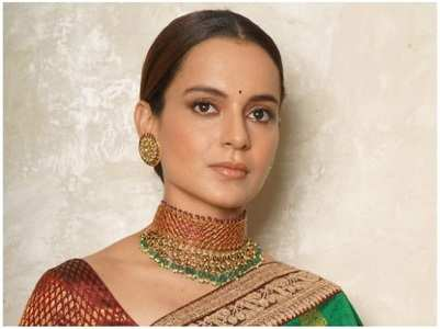 Kangana opens up about #MeToo movement