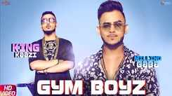Latest Punjabi Song Gym Boyz Sung By Millind Gaba And King Kaazi