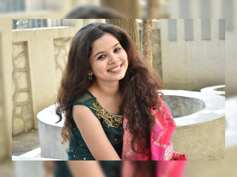'Anandi Gopal': Bhagyashree Milind reveals she will play the titular role