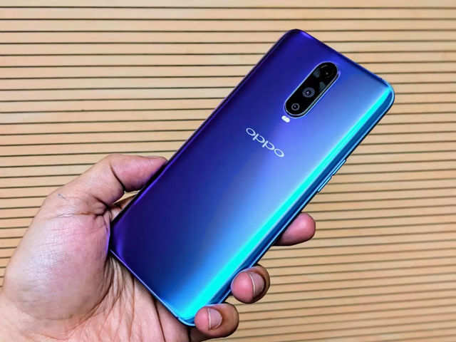 Here's how you can buy the Oppo R17 Pro with a down payment of Rs 70