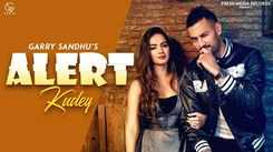 Latest Punjabi Song Alert Kudey Sung By Garry Sandhu