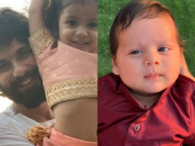 Parenting tips you can learn from actor Shahid Kapoor