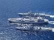 India kicks off biggest coastal defence drill to test steps taken since 26/11