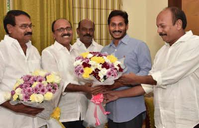 mallikahrjuna reddy: Andhra Pradesh: TDP MLA Mallikarjuna
