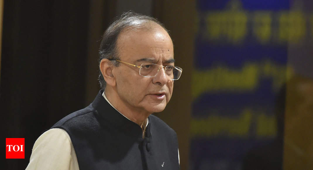 India likely to target about $11 billion from state asset sales in FY19: Sources - Times of India