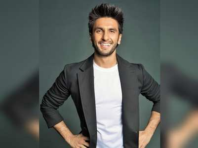 First video of Ranveer's upcoming film '83'