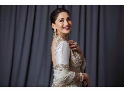 Madhuri reveals if she will contest elections