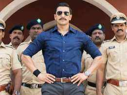 'Simmba' worldwide box office collection: The Ranveer Singh starrer action flick closes in on Rs 400 crore mark