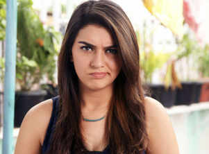 Hansika's private pictures get leaked