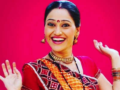 Disha Vakani might not return to Taarak Mehta soon