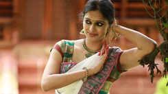 Bharatanatyam beats, the rhythm of her life