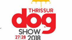 Dog show at Thrissur