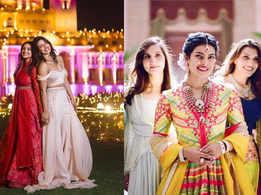 Parineeti Chopra shares unseen pictures from Priyanka Chopra and Nick Jonas' wedding
