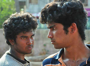 'Vaandu' is a film on street fight