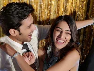 Erica, Parth recreate KWK on KZK2