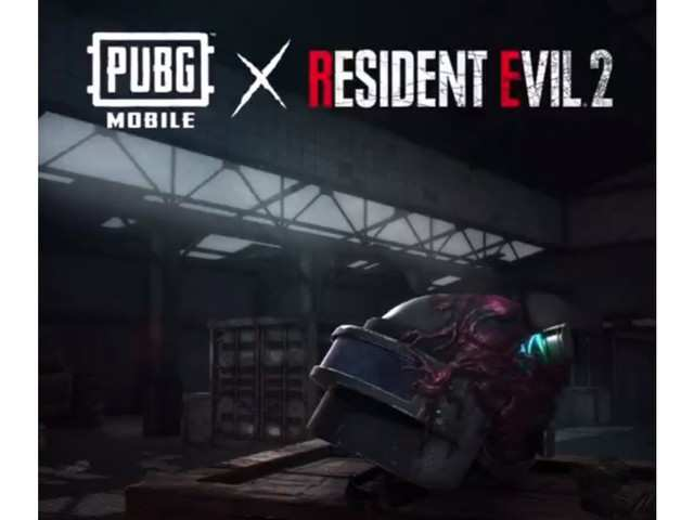 PUBG Mobile: Here's Another Glimpse Of Upcoming Zombie