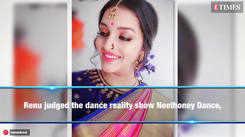 Neethoney Dance judge Renu Desai denies being a part of Bigg Boss Telugu