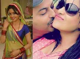 Shubhangi's marriage in trouble? Actress denies