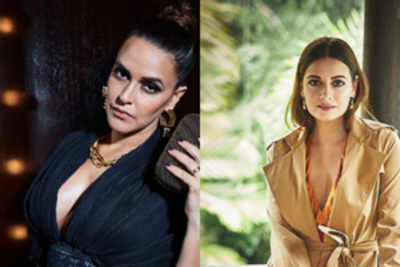 Neha Dhupia and Dia Mirza to mentor Miss India 2019 contestants