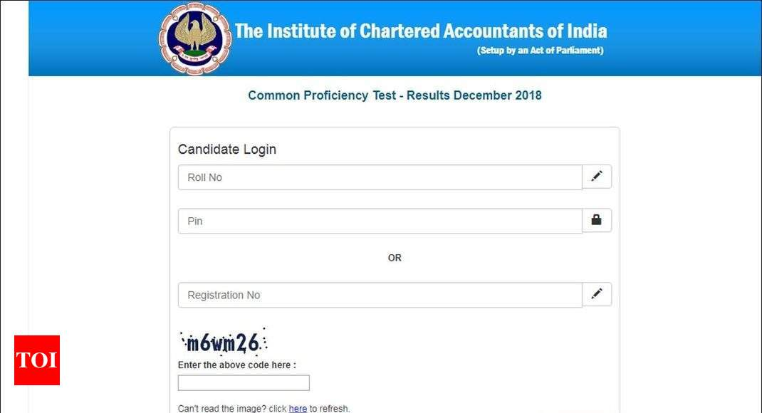 ICAI Result 2019: Six from Ahmedabad in India's top 50