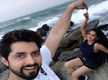 Monalisa shares throwback photos from her romantic getaway with husband Vikrant Singh Rajput