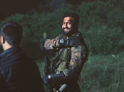 'Uri' box office collection Day 13