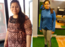 """Weight loss: """"I loved dressing up but could barely find good clothes in my size"""""""