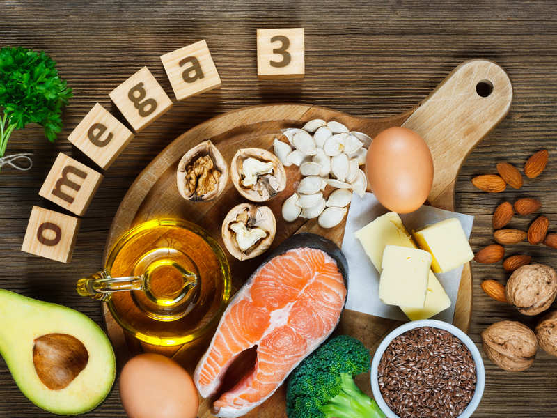 Omega 3 Health Benefits & Dosage: How much omega-3 should you take each  day? | Health Benefits of Fish Oil | How Much Fish Oil is Too Much