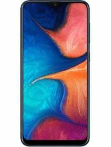 samsung galaxy a20 price in india full specifications. Black Bedroom Furniture Sets. Home Design Ideas