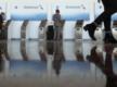 US shutdown: Air transport workers warn 'system will break'