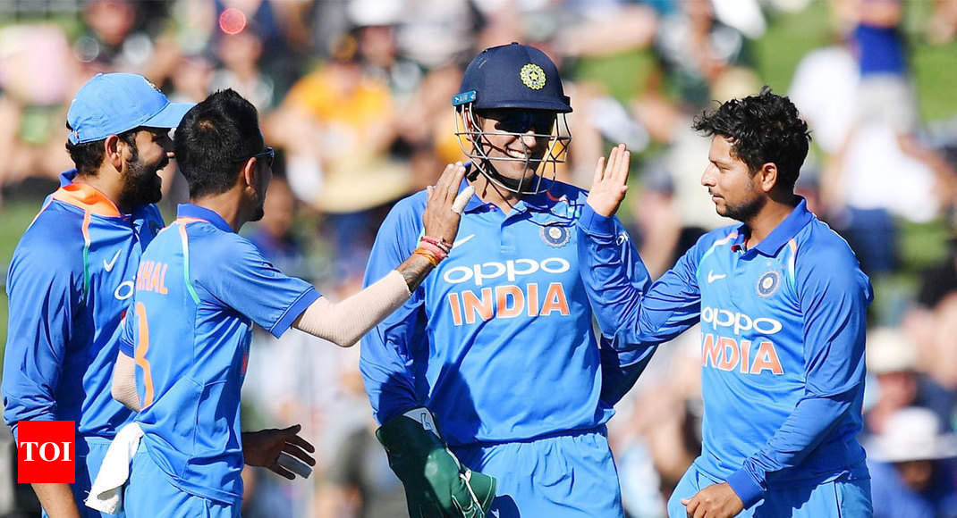 India Vs New Zealand 2nd Odi Eye Dominance Aim To Stay Afloat Cricket News Times Of