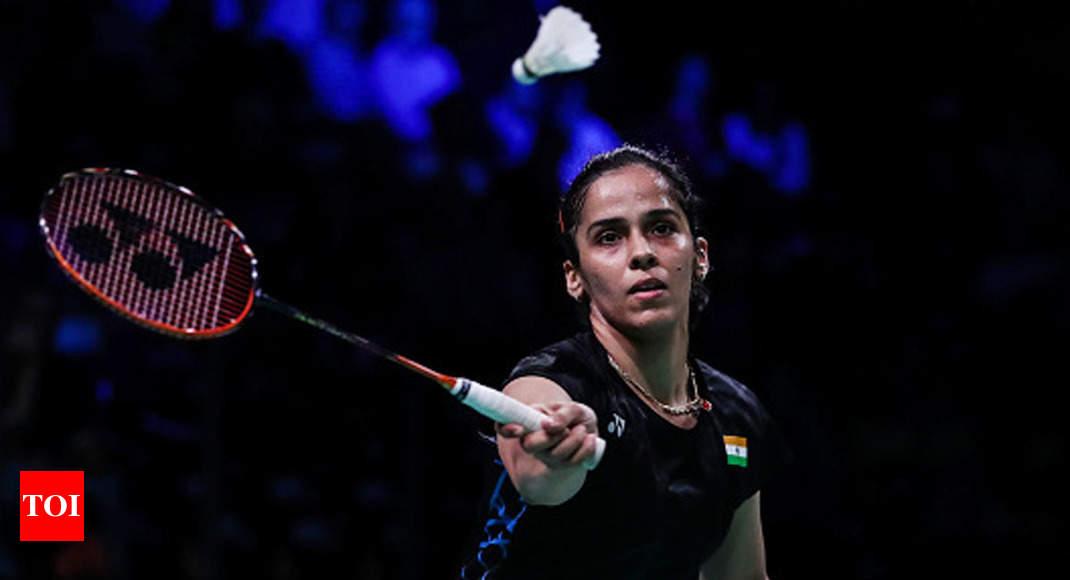 Indonesia Masters: Saina into semis, Srikanth loses in quarters