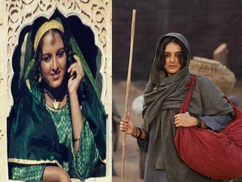 Manju Warrier's look in Marakkar: Arabikadalinte Simham reminds one of Daya