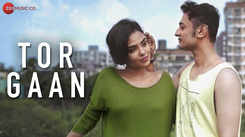 Latest Bengali Song Tor Gaan Sung By Subhodwip